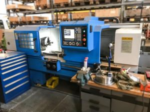 TOUR CN AUTO APPRENTISSAGE KNUTH PROTON 560/1500