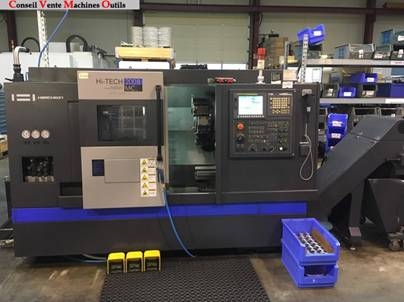 TOUR CN HWACHEON HI-TECH 200B MC