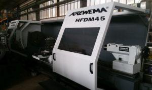 TOUR CN AUTO APPRENTISSAGE KREWEMA HFDM 45