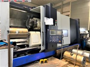 TOUR CN HWACHEON HI TECH 850L YMC