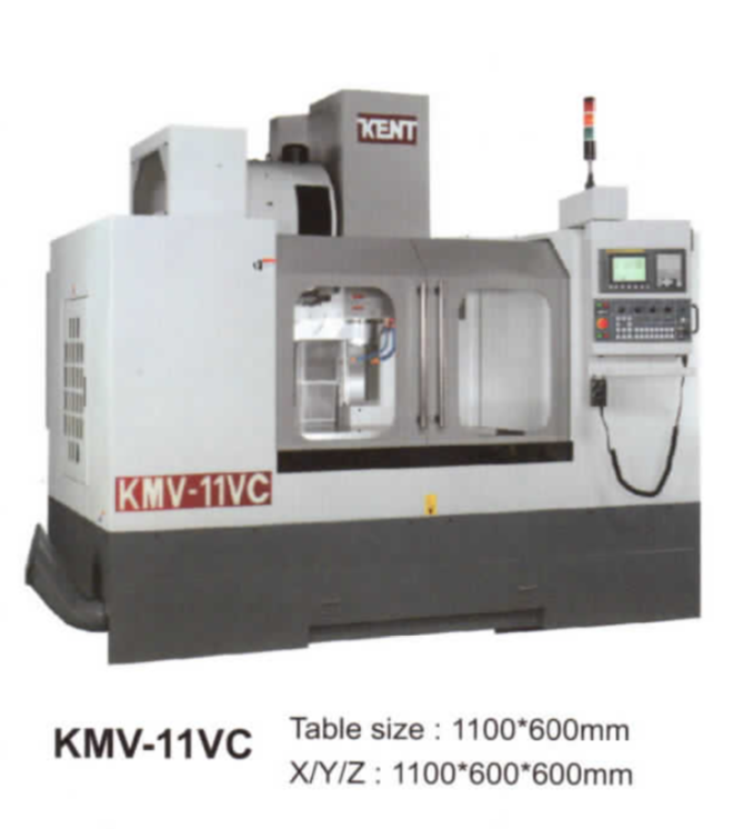 CUV KENT SEIKI CENTER VK 11 MC