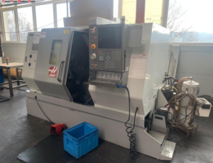 TOUR CN HAAS SL-20 THE