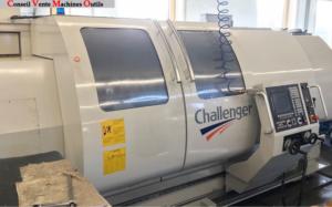 TOUR CN AUTO APPRENTISSAGE CHALLENGER BNC 2680
